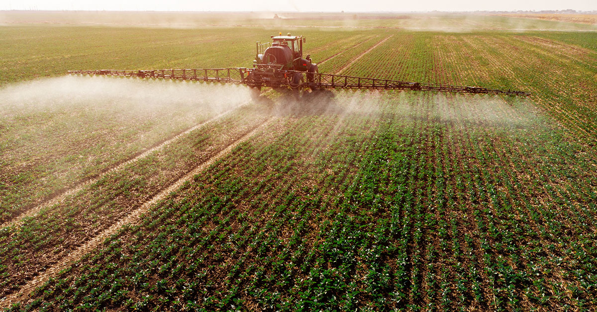 Scientists Find 24 Banned Pesticides, Neonicotinoids and Veterinary Drugs In 100% Of Tested European Waterways