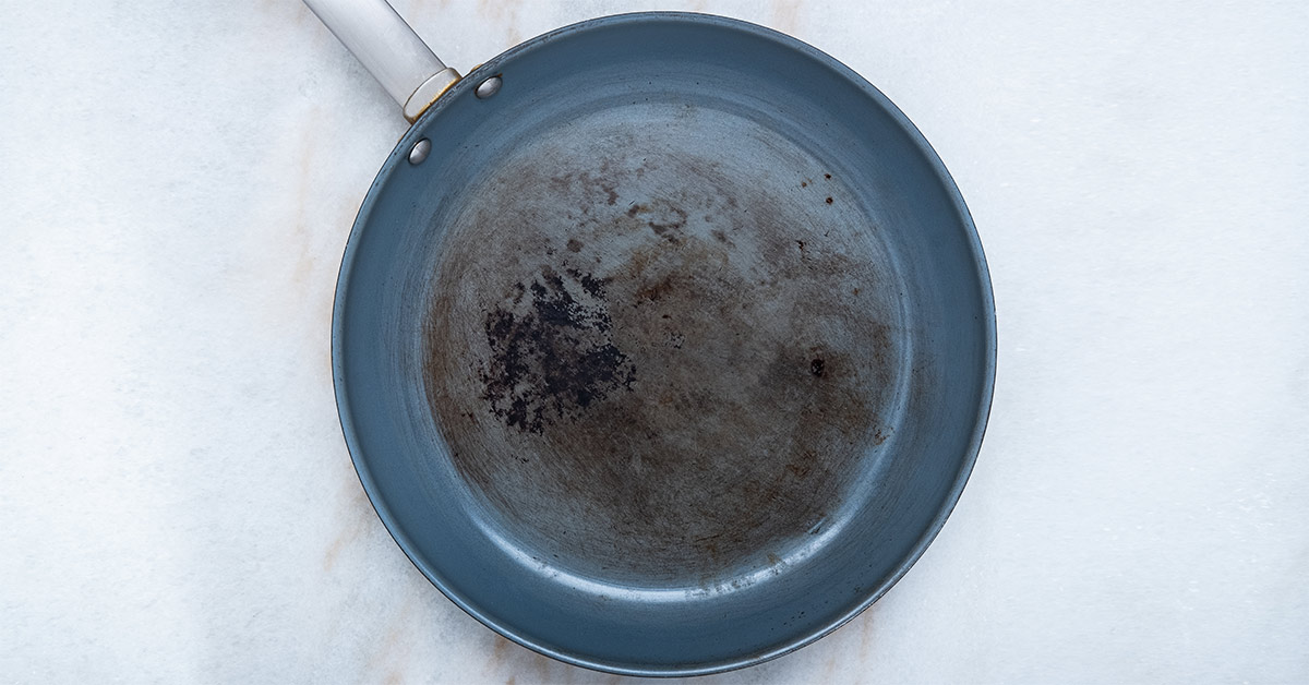 Science Settled - Non-Stick Cookware Is Toxic - Here's What You Need To Know