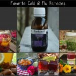Best Natural Remedies For Colds And Flu