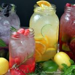 How To Make Amazing Naturally Flavored Water