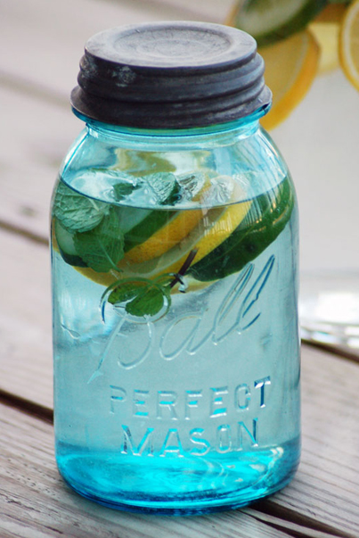 How To Make An Amazing Detox Water