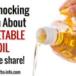 The Shocking Truth About Vegetable Oil