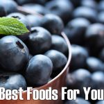 Top 20 Best Foods For Your Brain