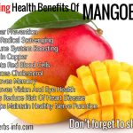 Amazing Health Benefits Of Mangoes