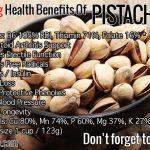 Top 10 Amazing Health Benefits Of Pistachios