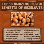Top 10 Amazing Health Benefits Of Hazelnuts