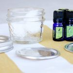 """Make Your Own """"Breathe Jar"""" For Sinus Congestion"""
