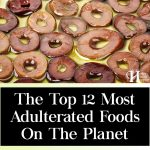 Top 12 Most Adulterated Foods On The Planet
