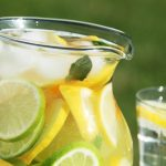 8 Nutritional Powerhouses You Can Add To Your Water To Support Digestion, Hydration And Cleansing