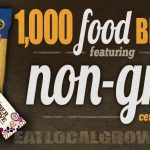 1,000 Food Brands That Are Verified NON-GMO