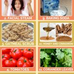 13 Natural Remedies To Get Rid Of Whiteheads