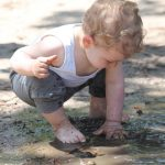 Dirt Is GOOD – Why Children Need More Exposure To Germs