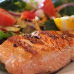 Science: Fish Eaters Experience Less Rheumatoid Arthritis Pain