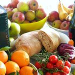 Mediterranean Diet's Anti-Aging Effect Can Be Seen On DNA