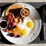 Should You Eat Three Big Meals Or Many Mini-Meals?