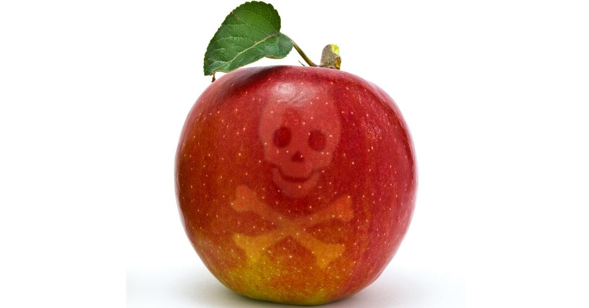 arsenic in fruit juice