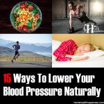 15 Ways To Lower Your Blood Pressure Naturally