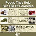 6 Foods That Help Get Rid Of Parasites