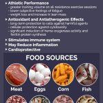 Health Benefits Of Alanine – The Performance Enhancing Amino Acid