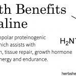 Health Benefits Of Valine