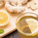 How To Make Ginger Water For Nausea, Colds, Vertigo, Heartburn, etc.