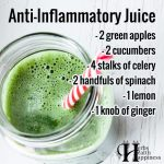 Amazing Healthy Anti-Inflammatory Juice (Easy To Make!)